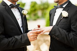 How marriage differs from a civil partnership
