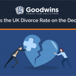 News: Why is the UK Divorce Rate on the Decline?